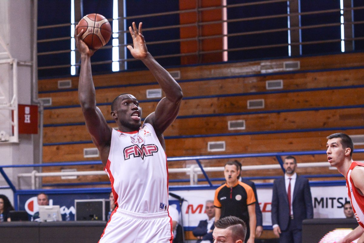 Aba League Transferts Michael Ojo Renforce Létoile