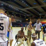 Pro B – Le Paris Basket Avenir en Pro B la saison prochaine !