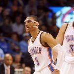 NBA – Enes Kanter sur Russell Westbrook : «Il était comme un grand frère pour moi»