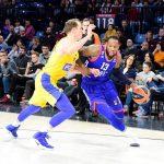 Liga Endesa – FC Barcelone : Sonny Weems en approche ?
