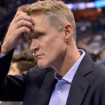 NBA – Choqué, Steve Kerr réagit au blowout subi face aux Lakers