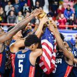 FIBA U17 World Cup : La France tombe contre une Team USA invincible !