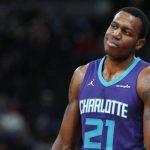 NBA – Treveon Graham signe aux Brooklyn Nets