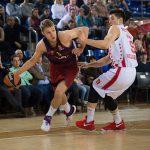 Grèce – Transferts : Le jeune Aleksandar Vezenkov s'engage avec l'Olympiacos !