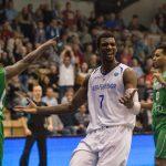 ABA League – Transferts : Le Mornar Bar signe 3 joueurs !