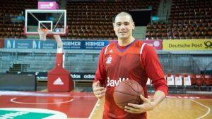 ABA League – Transferts : Maik Zirbes de retour à l'Étoile Rouge !