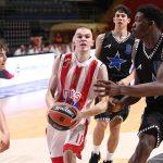 ABA League – Transferts : Zoran Paunovic signe 4 ans avec l'Étoile Rouge !