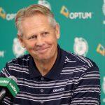 NBA – Danny Ainge évoque la contribution d'Isaiah Thomas pour les Celtics