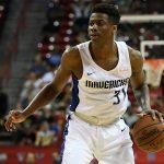 NBA – Kostas Antetokounmpo signe un « two-way contract » à Dallas