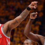 NBA – Trevor Ariza déçu par le traitement réservé aux stars de Houston