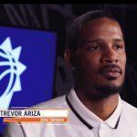 NBA – Trevor Ariza a été approché par les Suns une minute après l'ouverture du marché