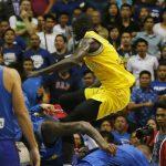 Mondial – La sanction de Thon Maker est tombée après la bagarre du match Philippines-Australie