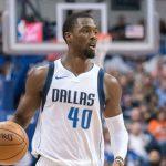 NBA – La tuile pour Harrison Barnes