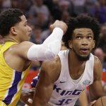 NBA – Bilan Summer League : Qui a confirmé ? Qui a surpris ? Qui a déçu ?