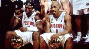 NBA – Le joueur que Chauncey Billups redoutait le plus