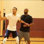 NBA – Quand Kobe Bryant se demande pourquoi les Lakers n'ont pas drafté Jayson Tatum