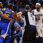 NBA – DeMarcus Cousins aux Warriors, les joueurs NBA choqués