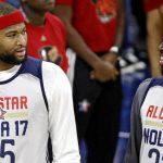 NBA – Draymond Green à Cousins : « Je suis sûr que toi et moi on va se battre »