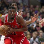 NBA – David Nwaba libéré par les Bulls…de manière à préparer une prochaine offre ?