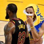 NBA – Quinn Cook révèle la dinguerie de LeBron lors des Finales 2018