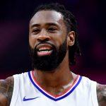 NBA – Le beau geste de DeAndre Jordan après son départ des Clippers