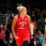 WNBA – Focus : Elena Delle Donne, l'histoire est en marche