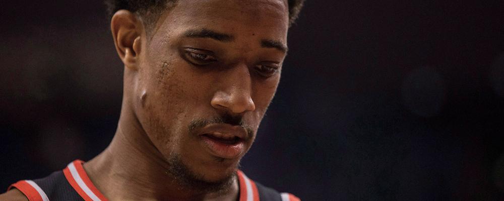 NBA - DeMar DeRozan sous le charme de Gregg Popovich