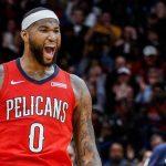 NBA – Warriors : DeMarcus Cousins de retour plus tôt que prévu ?
