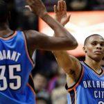 NBA – En 2008, Oklahoma hésitait entre 6 noms pour sa franchise