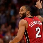 NBA – Wayne Ellington reste à Miami