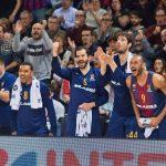 Liga Endesa – Barcelone enregistre deux nouvelles prolongations