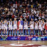 EDF (U17) : Les Bleuettes s'inclinent en finale face aux États-Unis
