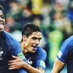 NBA – Les stars de la ligue réagissent à la victoire de la France