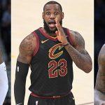 NBA – Les stars de la NBA s'expriment sur la free-agency, un mois après son ouverture