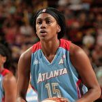 WNBA – Focus : Tiffany Hayes, dream bigger