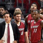 NBA – Le Heat a tenté d'échanger plusieurs de ses titulaires