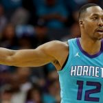NBA – Dwight Howard fait le point sur son départ des Hornets
