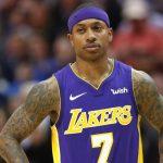 NBA – Quand Isaiah Thomas blague sur un éventuel retour à Boston