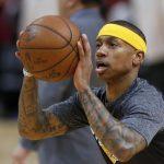 NBA – Isaiah Thomas s'engage finalement avec Denver… pour le salaire minimum !