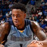 NBA – Un échange entre Orlando et Memphis