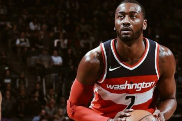 NBA - John Wall se voit déjà dominer l'Est