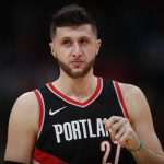 NBA – Un 5×5 et une performance All-Time pour Jusuf Nurkic !