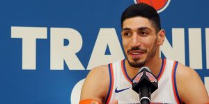NBA – Enes Kanter grand fan de David Fizdale
