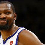 NBA – Kevin Durant trouve son nouveau contrat « parfait »
