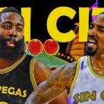 NBA – Les joueurs de la ligue imaginent déjà une franchise à Las Vegas