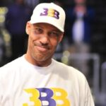 NBA – LaVar Ball lâche son énorme 5 le plus intouchable all-time