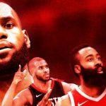 NBA – LeBron James a hésité entre Houston, Philadelphie, Cleveland et L.A.