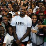 NBA – La fondation LeBron James ouvre sa première école dans l'Ohio