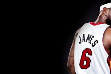 NBA - LeBron, DeRozan, Parker, George, Westbrook : maillots retirés ou non ?