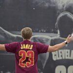 Lettre ouverte à… LeBron James, de la part d'un fan des Cavs